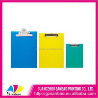 Buy folding clipboard,double clipboard A4/FC in China on Alibaba.com