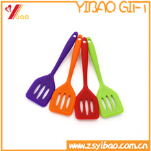 Food safe Silicone fried beef steak Spatula/ heat resistance Shovel for kitchen