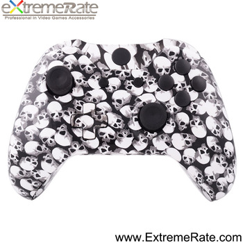 Hot sale controller cover for Xbox One shell housing