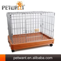 Hot Sale best quality colorful dog cages pet products