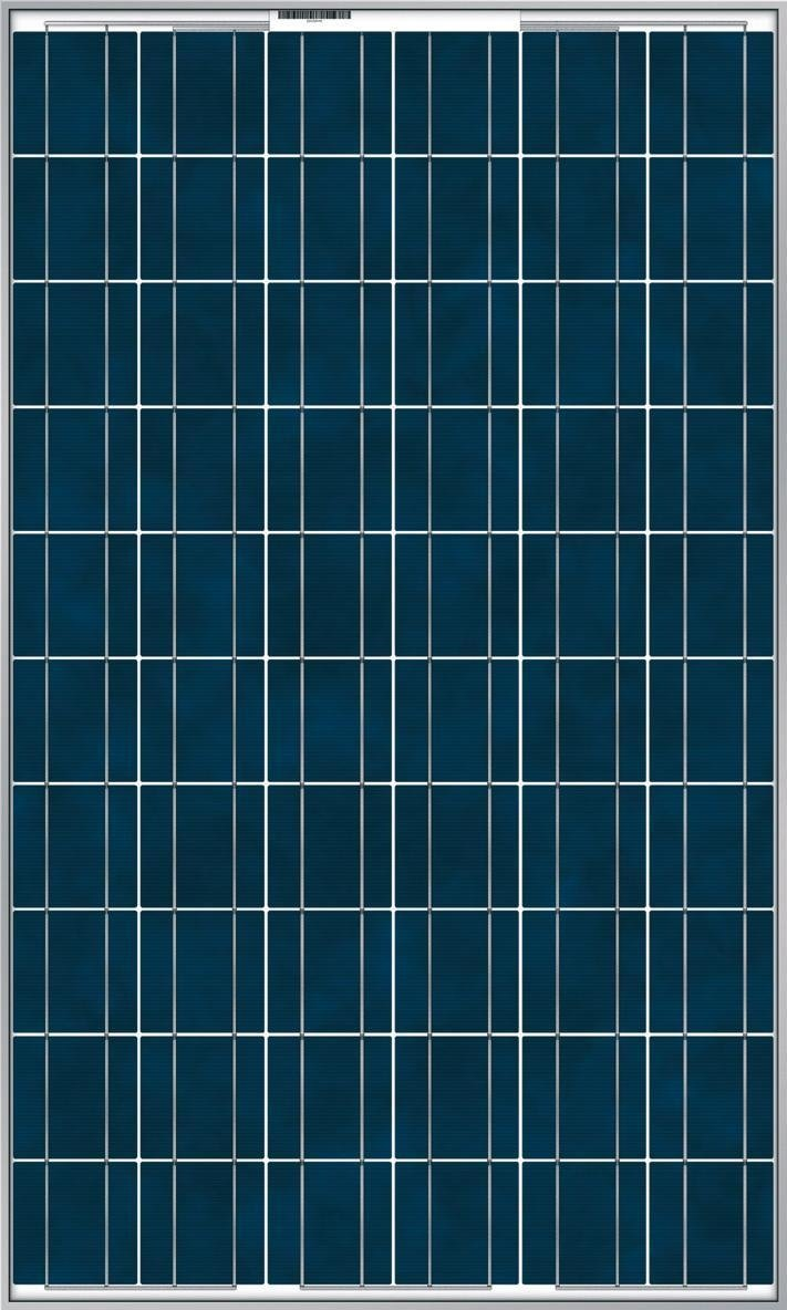 220 Watt Solar Panel - UL listed, A grade, from 2.59/watt