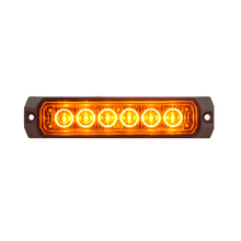 High Intensity Strobe Trailer LED Warning Light Bar