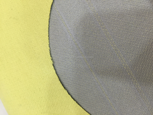 The new hi-tech para- aramid fabrics for clothing
