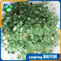 China colorful fire pit glass chip