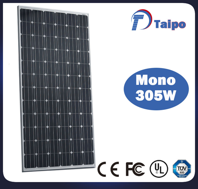 Best selling monocrystalline <strong>q</strong>-cells 350w solar panel