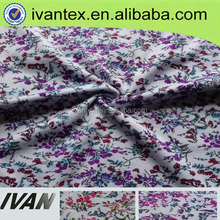 african floral print fabric for fashion dress