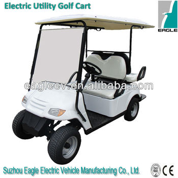 Mini electric golf cart for sale with rear seats buy for Motorized carts for sale