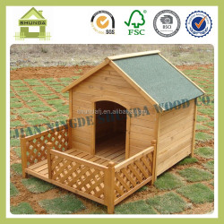 SDD10 Outdoor Large Cheap Wooden Dog Cage