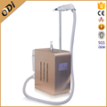 Portable tattoo remover laser machine q switched nd yag laser modules
