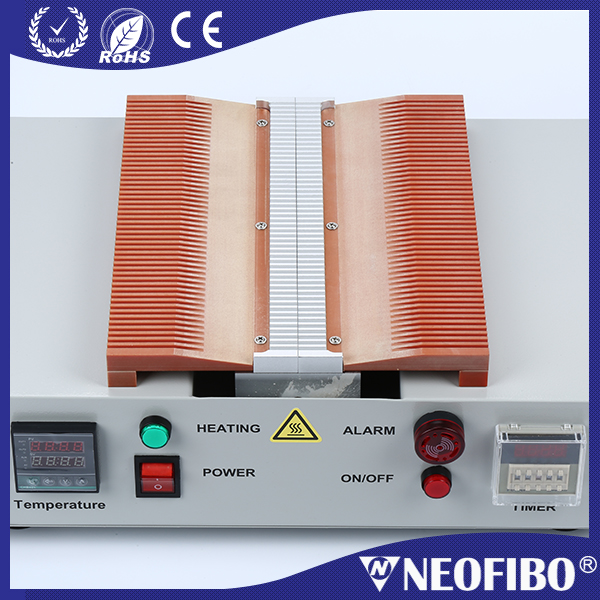 Wholesale NEOFIBO fiber optic connector epoxy curing oven for sc patch cord