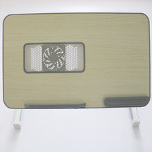 foldable floor laptop stand for bed