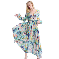 Wholesale ladies fashion woman maxi dress china auguste long maxi dress for cheap wandering a cut maxi dress