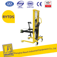 REACH 350kg oil manual drum lifter