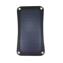 China manufactuer wholesale foldable waterproof 12v battery mobile solar charger