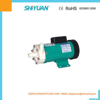 MAGNET PUMP FOR PCB equipment/Solar heating system/Bubble bath