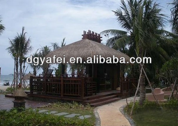 artificial thatch house ,thatch umbrella roof