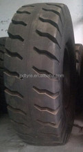 high performance mining tires industrial heavy dump truck tires 11.00-20 E4