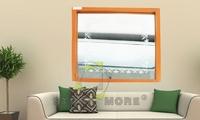 MDF Framed Cheap Art Deco Wall Mirror Wholesale Home Decor Accessories