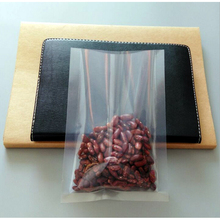 food preservation vacuum bag transparent plastic bags