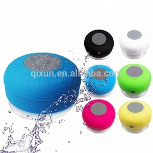 portable mini speaker waterproof wireless speaker paypal accept