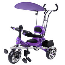 2016 New Fashion Children Car,bikes, bicycles, baby tricycle