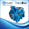 High Pressure Solid Slurry Pump for Filter Press Machine Use in Mineral Industry