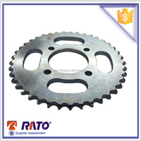 Dish sprocket, disc sprocket motorcycle transmission 41 sprocket for sale