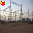 Substation Steel Structure