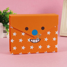 cardboard magnetic cartoon printing paper gift case