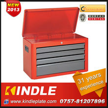 OEM wheels automobile tool box with handrail