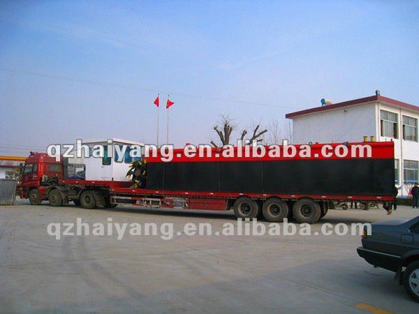 dredger hydraulic cutter suction