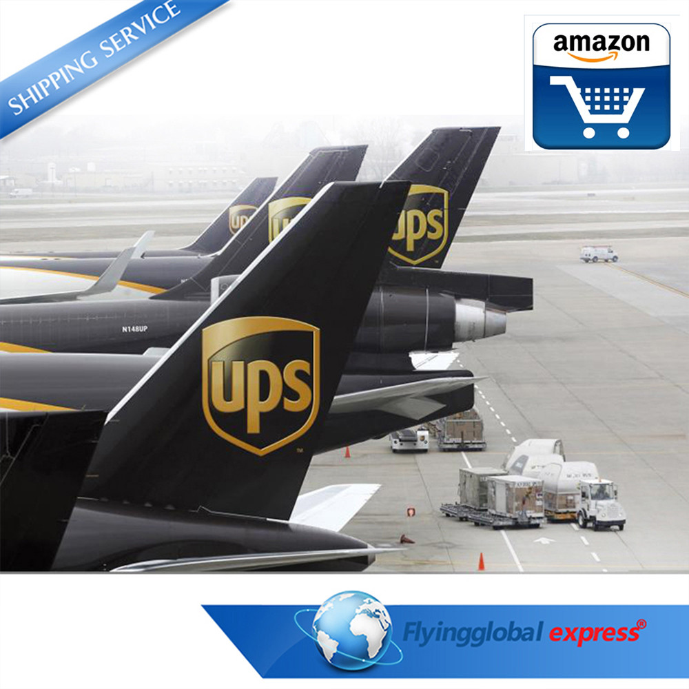 Hot Sale China Air Cargo Shipping To Usa Fba Freight Forwarding Services Amazon Fba Logistics Services