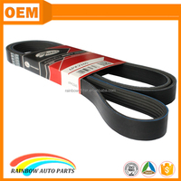 MAZDA 6 GATES 6PK2257 poly v-belt