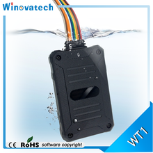 Winovatech WT1 anti-sheft wildlife thin gps tracker
