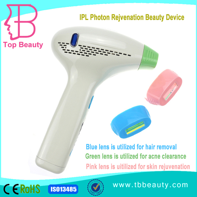 mini home use laser hair removal machine/home ipl removal age spots/ipl photofacial machine for home use