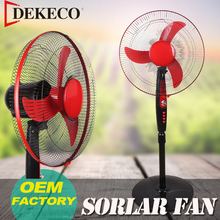 Factory sell DC solar fan batter fan motors 12v dc bosch cooling fan