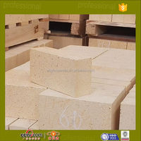 High Grade Fire Clay Bricks for chimney ducts
