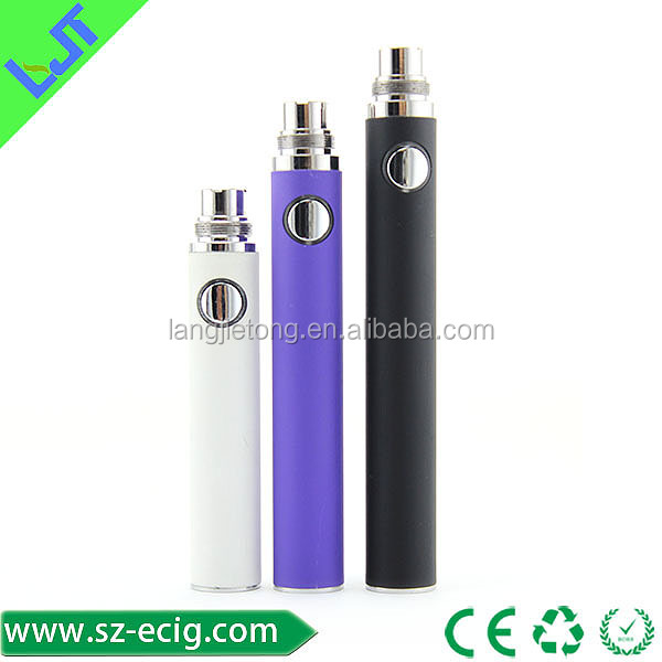 Korea electric ciga 5pin Evod passthrough battery 650mah 5pin evod battery