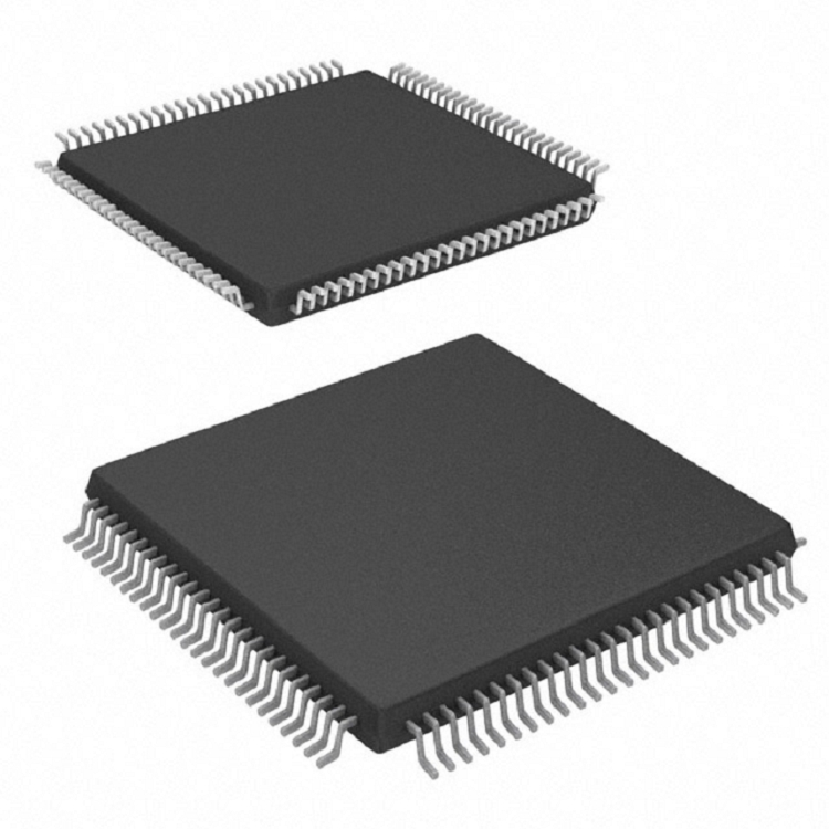 IC FPGA 83 I/O 100VQFP Embedded - FPGAs (Field Programmable Gate Array) A42MX09-VQ100M