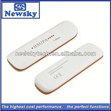 Qualcomm 6290 chipset 3g mini modem wifi with sim card slot