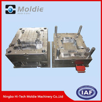 Professional Injection Moulding Producer Injection Moulder