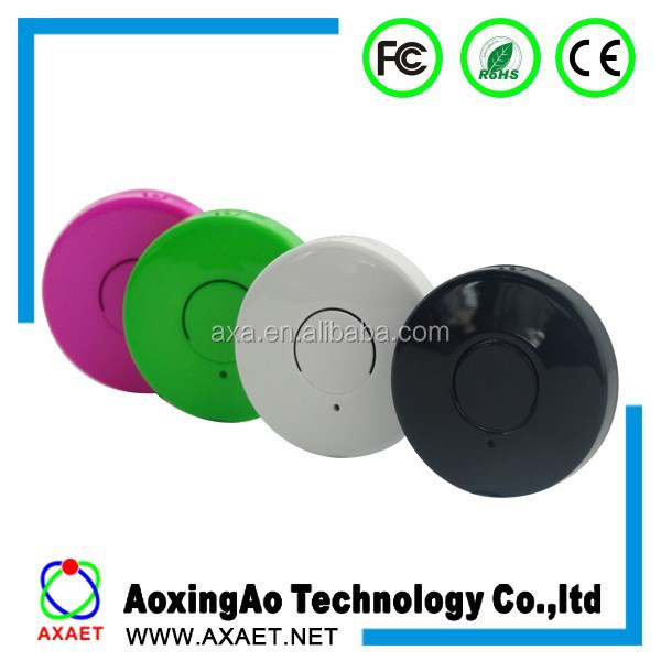 Axaet Ble Accurate Positioning and News Broadcast Beacon, Personal Locator Beacon with led Flashing