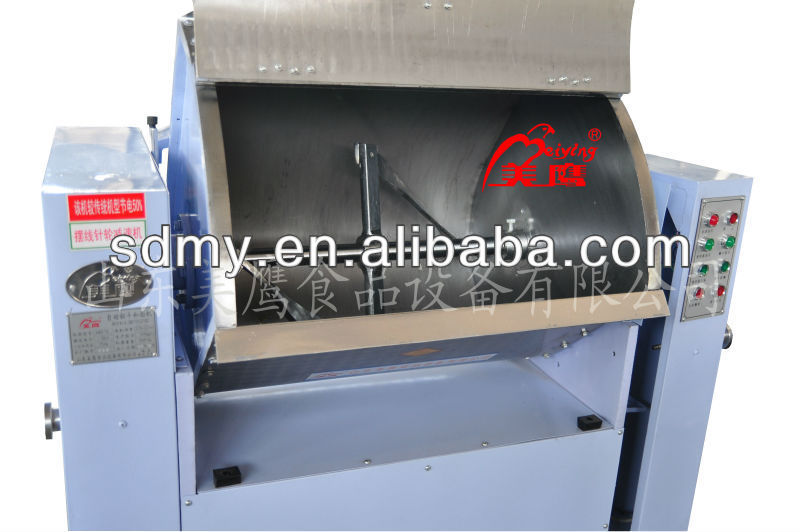 Manufacture of HW Stainless Steel Automatic Dough Kneader for Sale