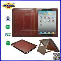 Tablet Leather Case For IPad air ,flip cover tablet case for ipad mini