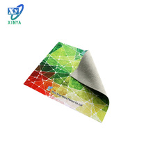 Eyeglass Printed Cleaning Cloth Computer Wipes Cloth