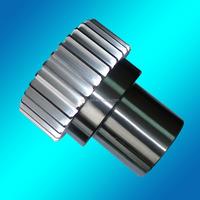 High Precision Processed Aluminium Copper Cnc Machined Electronic Accessories / Auto Parts
