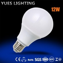 12W bulb led lighting lighting new product since 2013 china manufacture