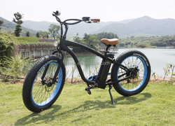 Classic 500w hummer fat tire electric bike cheap for sale