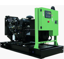 Dalian industrial Electric start 25kw to 1100kw diesel power silent generator price