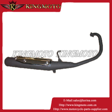 high performance motorcycle universal muffler